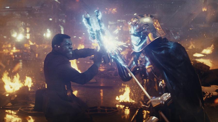 Fãs de 'Star Wars' lançam campanha online para bancar nova versão de 'Os Últimos Jedi'