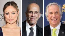 SXSW: Olivia Wilde, Jeffrey Katzenberg, Henry Winkler + More Join Conference Lineup