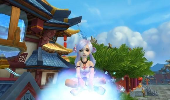 Burnout: Report says Chinese gamers losing interest in MMOs