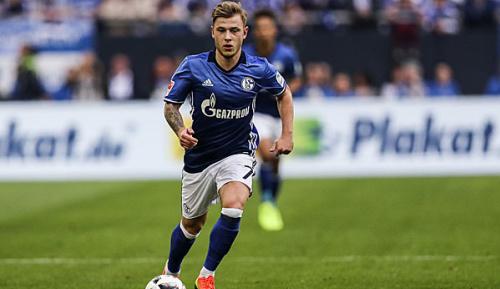 """Bundesliga: Meyer zur Weinzierl-Kritik: """"Vielleicht eine Auszeichnung"""""""