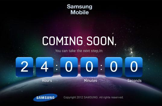 Samsung unpacks the Galaxy tomorrow, we'll be liveblogging the London event right here!