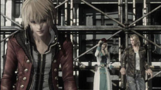 Sega's JRPG Resonance of Fate pops up on PSN