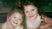 Girl, 4, rescues sister from wreck in WA