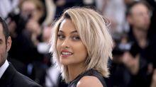 Deal mit Calvin Klein: Michael Jacksons Tochter Paris startet als Model durch