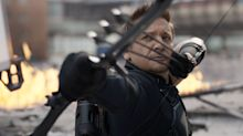 Is Hawkeye joining Ant-Man and the Wasp?
