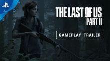 《The Last of Us Part II》 實機玩片段曝光 繼續18禁!