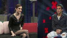 Rafa Mora asegura en 'Sálvame' que Adara y Hugo tenían planeado un pacto para ganar 'GH VIP 7'