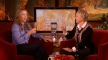Mariah Carey Says Ellen DeGeneres Made Her 'Extremely Uncomfortable' In Pregnancy Interview