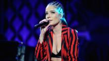Halsey Opens Up About Surviving Sexual Assault in a Poem at the Women's March