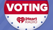 """iHeartMedia Launches """"Why I'm Voting"""" to Encourage Americans to Share Their Reasons for Voting in Local, State and National Elections on November 3"""