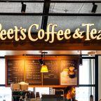 Peet's Coffee IPO raises $2.5 billion despite the coronavirus pandemic