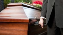 Fall in number of UK deaths hits profits at funeral provider