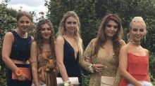 Student Sneaks Flask Into Prom by Hiding It in Plain Sight