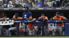 MLB Twitter reacts to Astros losing to Rays in Game 7 of 2020 ALCS