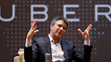 An email fail made Google suspect Uber was copying its self-driving car technology