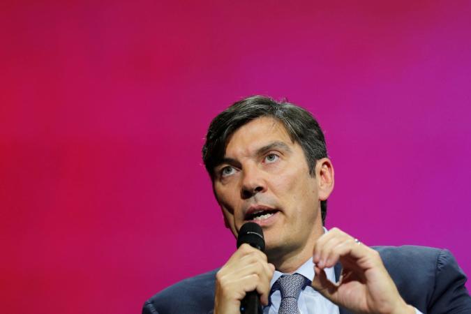 Benoit Tessier / Reuters