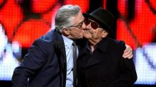 Joe Pesci 'confirmed for Martin Scorsese's The Irishman'