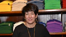 Ghislaine Maxwell: sin sábanas ni ropa de tela para evitar el suicidio