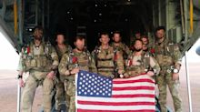 Delta Force Soldier Selected for Medal of Honor Casts Light on Bravery of Fallen Teammate