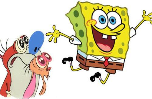 THQ soaks up multi-year SpongeBob rights, includes 3DS game