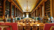 France's Oldest Public Library is Paris' Best Oasis