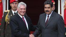 EE.UU. planea aumentar la presión contra Cuba por sus acciones en Venezuela