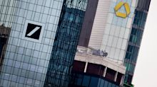 Deutsche Bank, Commerzbank end merger talks: Morning Brief
