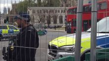 Whitehall incident: Westminster attack foiled after terror suspect's family reportedly tipped off police