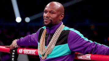 Mayweather 'comeback' may be a publicity stunt