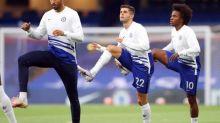 Foot - ANG - Chelsea - Chelsea : barré par la concurrence, Ruben Loftus-Cheek devrait être prêté