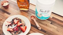 8 Healthy Buys From Target's Grocery Aisle
