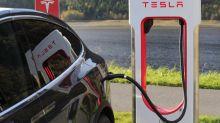How Tesla Stock Has Fared in Q1 So Far