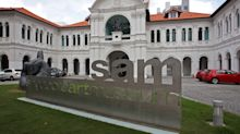 Singapore Art Museum appoints Edmund Cheng to succeed long-running chair Jane Ittogi