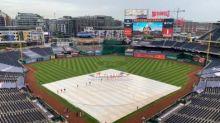 ICYMI in Mets Land: A postponement as regular season winds down
