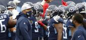 Tennessee Titans. (Getty Images)
