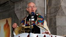 'Shameful': Church of England head decries child abuse cover-up