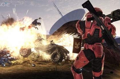 Friendly reminder: Halo 3 Heroic maps free today [update]