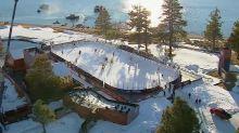 Flyers-Bruins NHL Outdoors at Lake Tahoe game sets NBC Sports Network viewership record