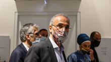 Affaire Tariq Ramadan : avant le procès pour viol, une première confrontation au tribunal