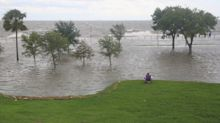 Hurrikan «Sally» trifft an US-Golfküste auf Land