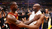 Kobe Bryant's emotional social media post hours before death