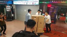Raids conducted at FAS, Tiong Bahru and Hougang FCs following police report by SportSG