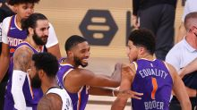 Surprise! The Suns are the last undefeated team in the NBA bubble