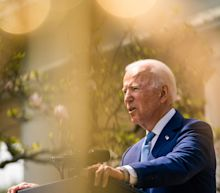 Why Joe Biden Holds Out Hope For Bipartisan Infrastructure Plan