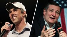 Cruz edges O'Rourke to hold on to Texas Senate seat