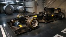 Toyota donates 2009 F1 car to charity auction for COVID-19 relief