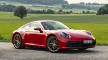 2021 Porsche 911 picks up new features, including some options from the Turbo S