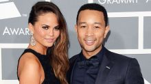 Chrissy Teigen Flips Out at John Legend for Making Surprise Dinner Plans with The Voice Cast