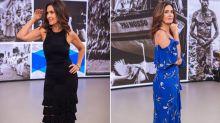 Fátima Bernardes revela segredo que a fez eliminar 7 quilos