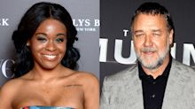 Got $5 for Azealia Banks? Rapper crowdfunding for lawsuit against Russell Crowe